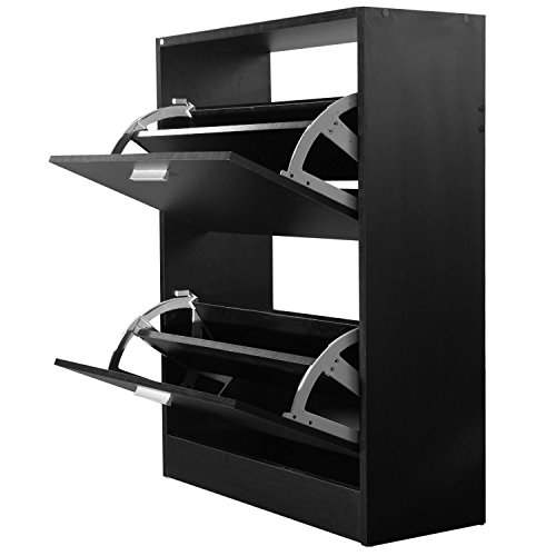 Giantex Storage Cabinet Furniture Entryway