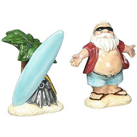 412uuGYWz-L._SS450_ Beach Salt and Pepper Shakers & Coastal Salt and Pepper Shakers
