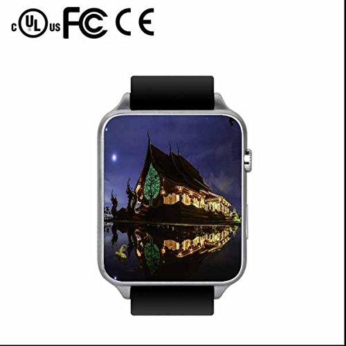 Actividad tracker Reloj Deportivo Fitness Reloj Bluetooth Smart Watch Fitness pulsera, tensiómetro, fitness Actividad tracker, Heart Rate Monitor, ...
