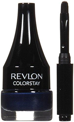 Revlon ColorStay Crème Gel Eyeliner, Rio Blue
