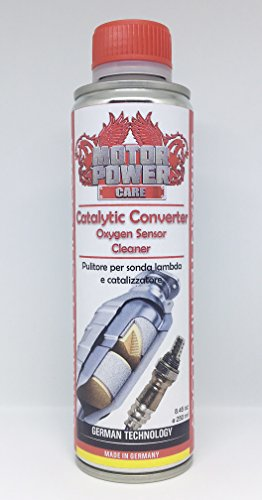 Converter Emissions Catalytic (MotorPower Care Catalytic Converter Cleaner Pass Emissions)