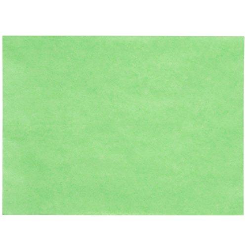 (GreenTreat Steak Paper Sheets - 1000/Case 9