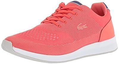Lacoste Women's Chaumont 118 3 SPW Sneaker