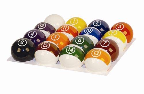 Sportcraft Aramith Billiard Ball Set (Sportcraft Billiard Balls)