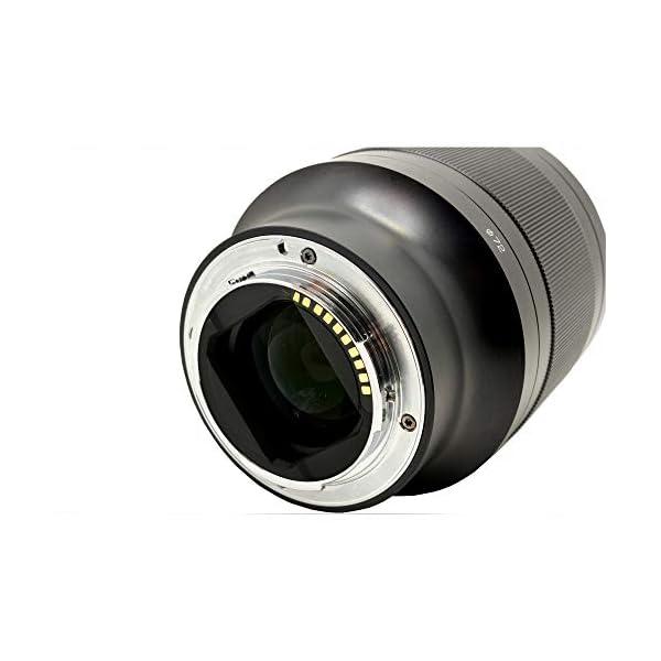 RetinaPix TOKINA ATX-m 85mm F1.8 FE for Sony E Mount