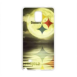pittsburgh steelers logo Phone Case for Samsung Galaxy Note4