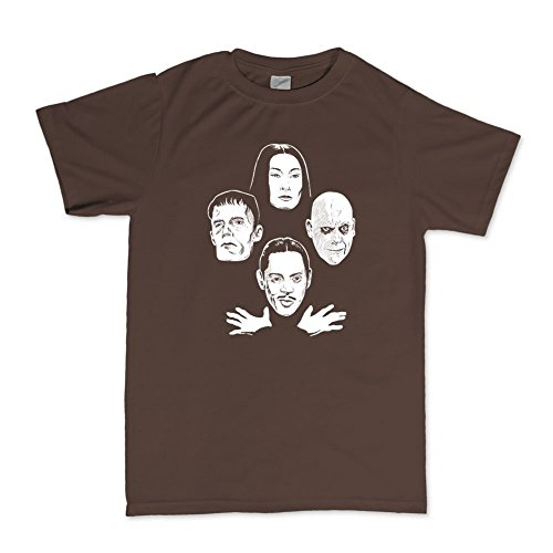 mens-bohemian-rhapsody-addams-t-shirt-xl-brown