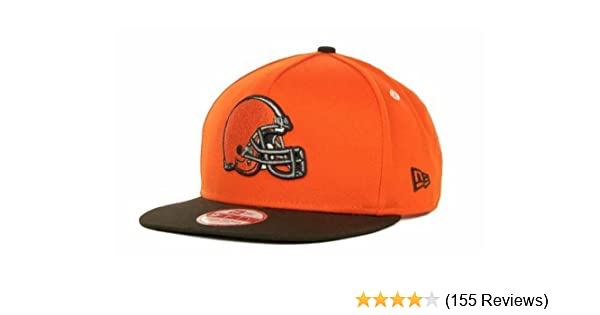 best cheap b6331 f94c5 NFL New Era 9Fifty Turnover Two-Tone Snapback Cap