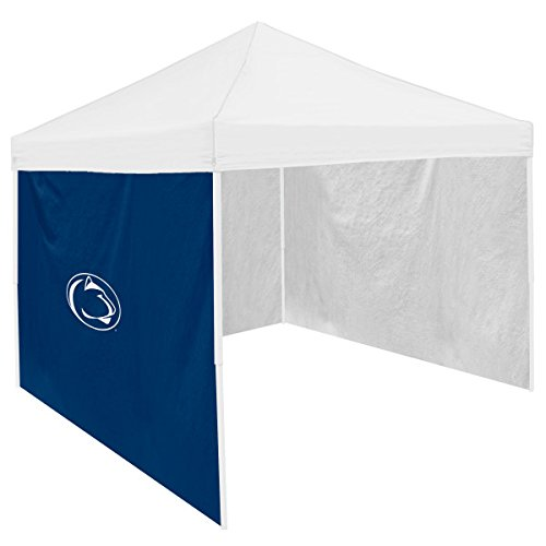 NCAA Penn State Nittany Lions Adult Side Panel, Navy, 9 x 6