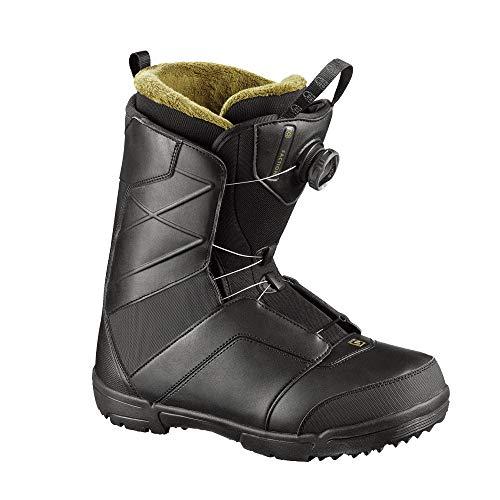 Salomon Faction BOA Snowboard Boots Mens Sz 10.5