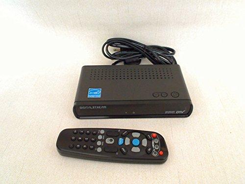 - DIGITAL STREAM DIGITAL TO ANALOG CONVERTER BOX DTX9900