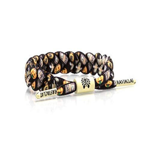 Joyhul Sky compiled lace Bracelets Men and Women AJ Bracelets Lovers Bracelets,68moneyexpression