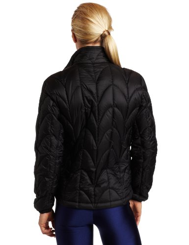 Jacket Outdoor Women's Black Research Aria t6wqO6Ta7n
