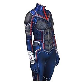 - 412v 2B4tTg7L - Riekinc Spandex Bodysuit Womens Zentai Suits Cosplay Costume Audlt/Kids