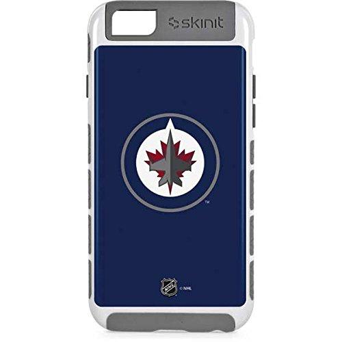 NHL Winnipeg Jets iPhone 6 Cargo Case - Winnipeg Jets Logo Cargo Case For Your iPhone - Store Winnipeg Iphone