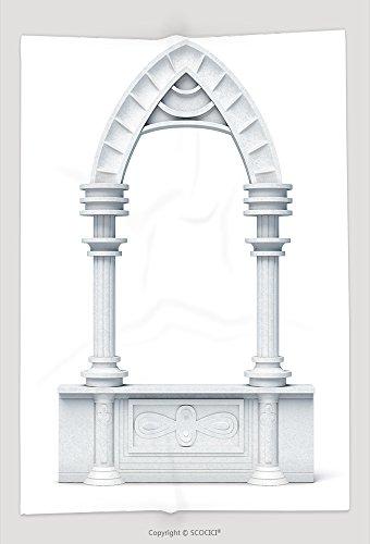 Perry Steel Column - 2
