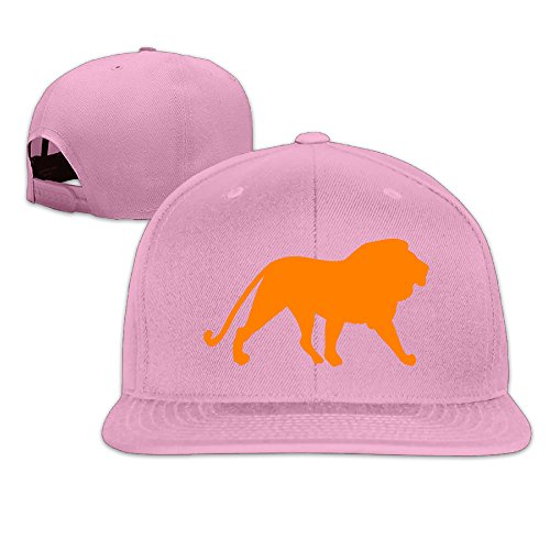 Lion Unisex Fashion 100% Cotton Baseball Caps For Men And Women (Adult African King Costume)