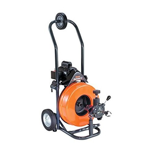 General Wire T3 Drain Maintenance Power Tools Drum Machine by General Wire