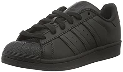 adidas Superstar Ii Mens Sneakers Black
