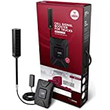 weBoost Drive 4G-X OTR (470210) Truck Cell Phone Signal Booster | U.S. Company | All U.S. Carriers - Verizon, AT&T, T-Mobile, Sprint & More | FCC Approved