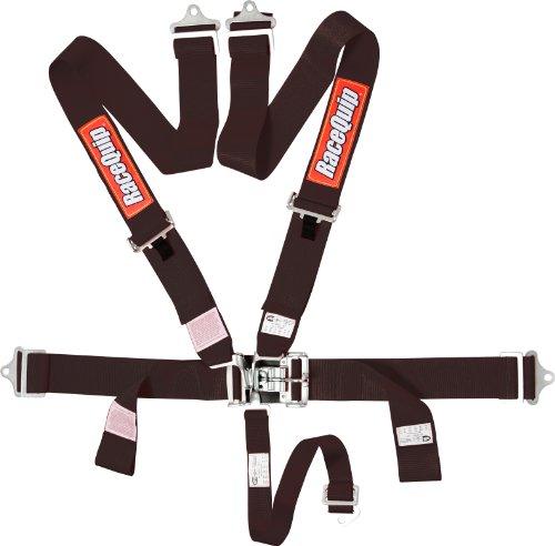 Link Individual Shoulder Harness - 4