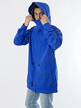 ... sweden the north face red label snnfa2s5s windstopper serow light  vibrant blue amazon.it abbigliamento 3112bcbeffb6