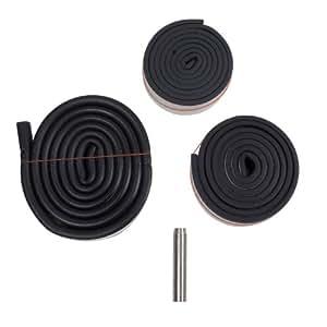 Omix-Ada 12304.10 Hardtop Weatherstrip Pipe Kit
