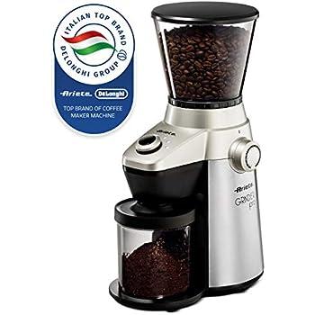 Amazon.com: Ariete -Delonghi Electric Coffee Grinder