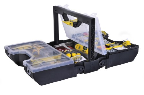 076174929768 - Stanley 014266R Double Sided Tool Organizer carousel main 1