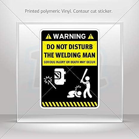 Adhesivo - No molestar la soldadura Hombre Tablet portátil impermeable de los deportes coche xr442: Amazon.es: Juguetes y juegos