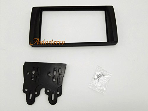 Autostereo Car Fitting Kit installation Radio fascia for TOYOTA Camry 2001-2006 USA market Car Radio Installation Frame TOYOTA Camry Stereo Interface Dash CD Trim Installation Kit