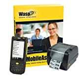 Wasp Barcode Technologies MobileAsset Enterprise with HC1 & WPL305 (unlimited-user) 633808927820