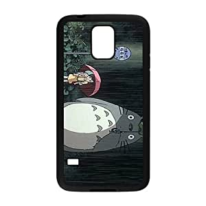 Happy Tonari no Totor Case Cover For samsung galaxy S5 Case