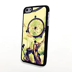 Generic Cute Dream Catcher Pattern Plastic Protector PC Phone Cases fit for iPhone 5C Cases Matte Cover Hard Case