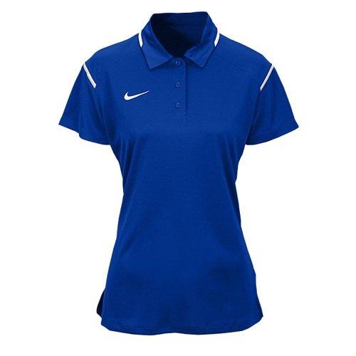 (Nike Gameday Polo Female)