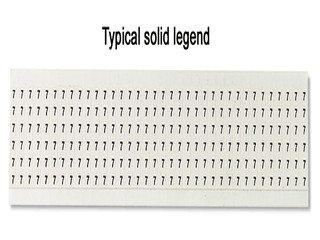 UPC 799360894267, Mylar Wire Marker A-4Pack