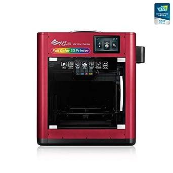 Amazon.com: da Vinci Color – Impresora 3D de sobremesa de ...