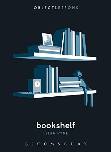 Bookshelf Object Lessons