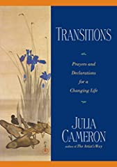 In this gift-sized book, Julia Cameron shares beautiful prayers of empowerment followed by potent declarations and reflections on the nature of change and coping. They extend beyond affirmations to facilitate a powerful awakening of the poten...