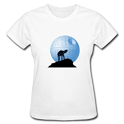 muso-womens-howl-at-at-the-moon-t-shirt-short-sleeves-white-xxl