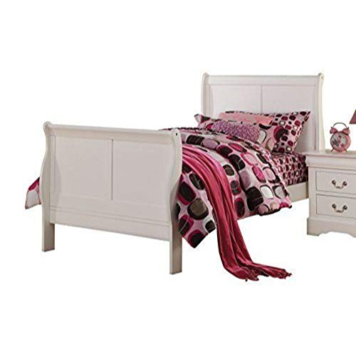 Top 10 Acme Furniture Louis Philippe Sleigh Bed