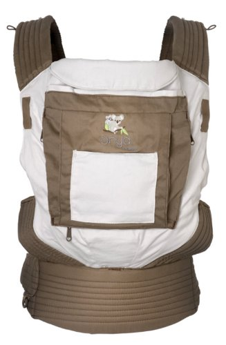 e033e463491 Image Unavailable. Image not available for. Color  Onya Baby Cruiser Baby  Carrier ...