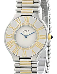 Must 21 Quartz Female Watch 1340 (Certified Pre-Owned)