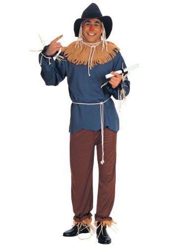 Plus Size Scarecrow Costume (3X) (Scarecrow Costumes)