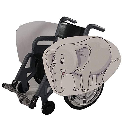 Elephant Wheelchair Costume Child's