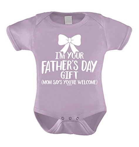 Your Fathers Day Gift Bodysuit