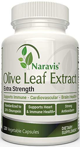 Naravis Olive Leaf Extract