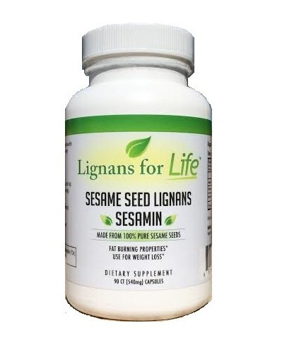 Sesame Seed Lignans Sesamin For Sale