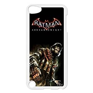 Ipod Touch 5 Phone Case for Batman pattern design