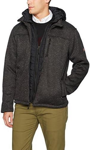Ben Sherman Mens Spyder Vestee Jacket